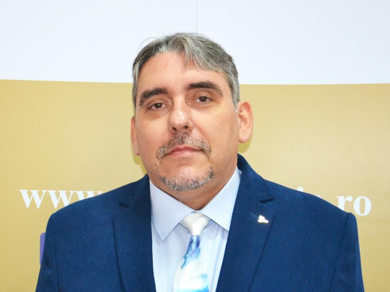 Adrian Matei, Expert