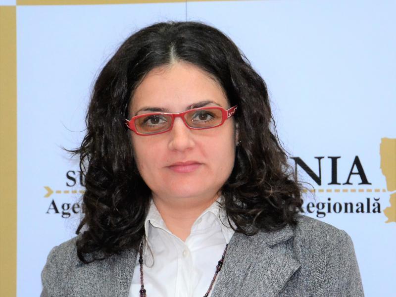 Andreea Rogozea, Expert