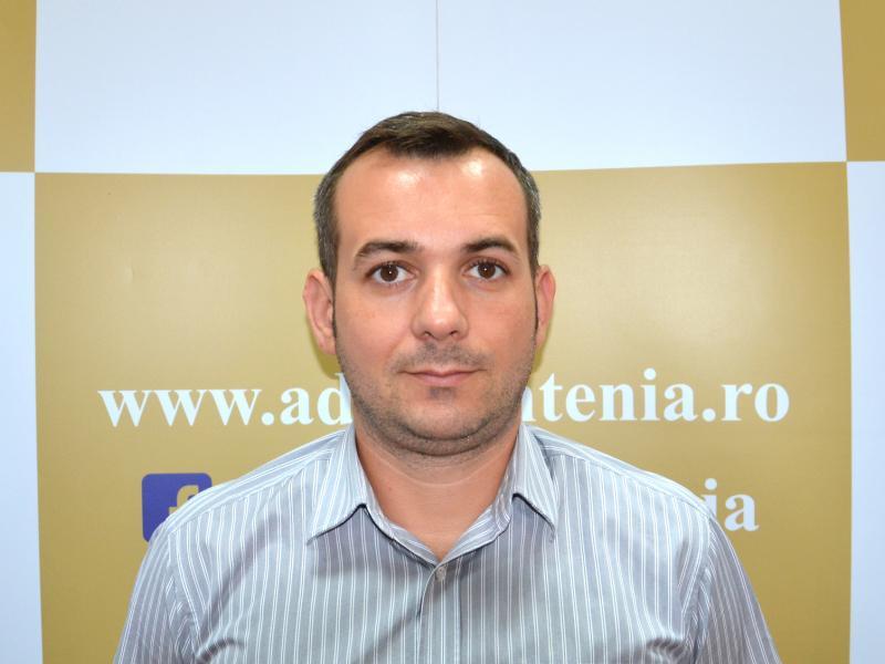 Claudiu Costache, Expert
