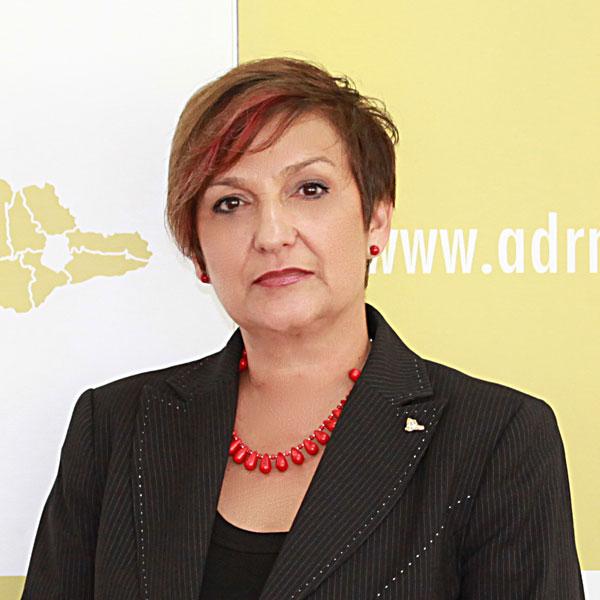 Cozia Georgescu, Șef Serviciu Dezvoltare Urbană