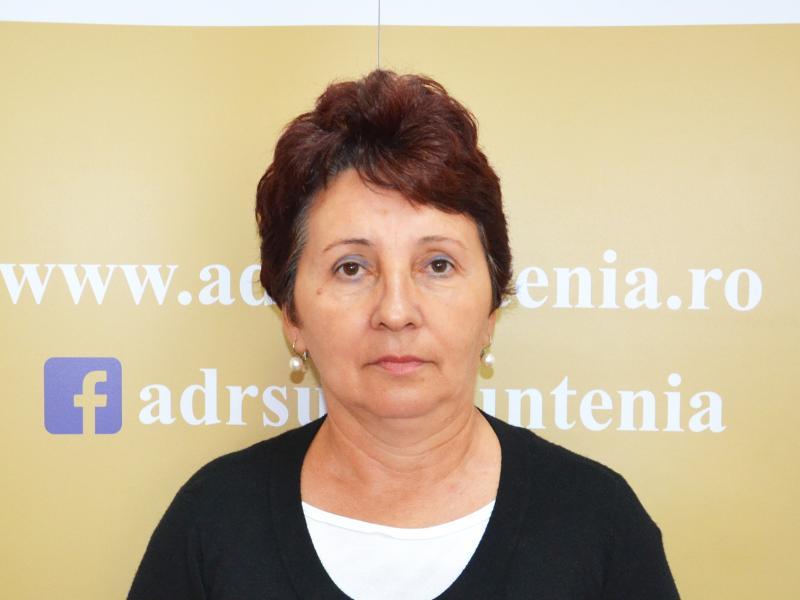 Daniela Nițu, Biroul Administrativ