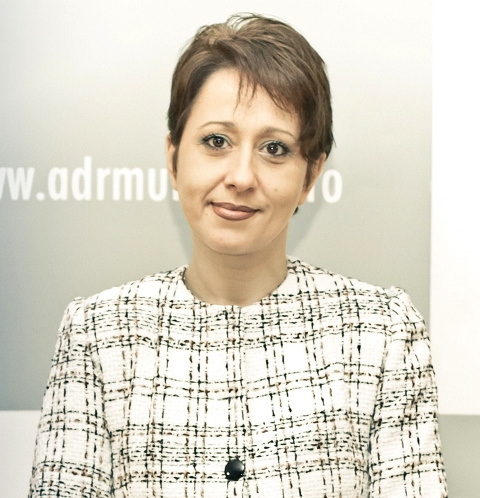 Diana Poșchină Penescu, Expert