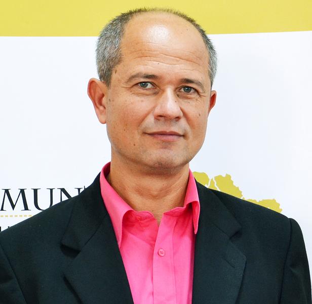 Gheorghe Cazan, Serviciul Administrativ