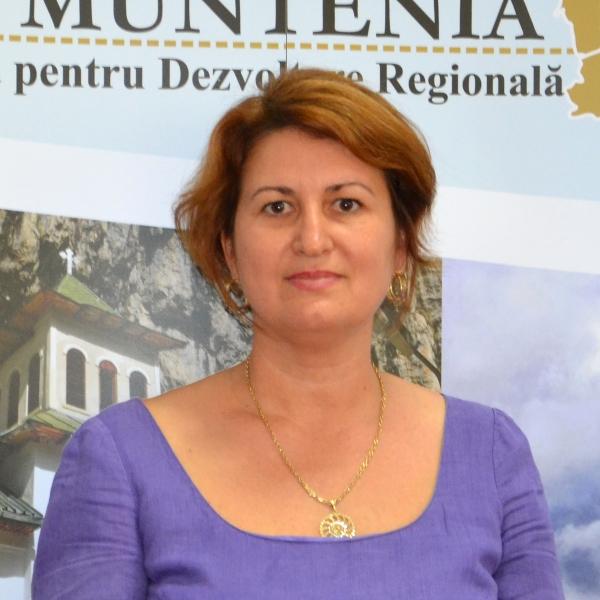 Iulia Manole, Expert