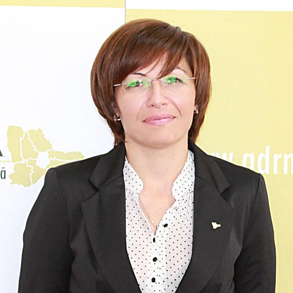 Mădălina Cilibeanu, Expert