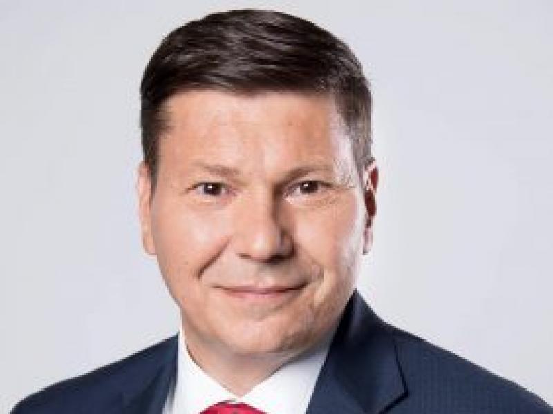 Marian Pavel,<br />Președinte CJ Ialomița