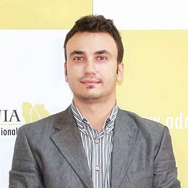 Octavian Dobrescu, Șef Serviciu Achiziții Publice și Asistență Tehnică