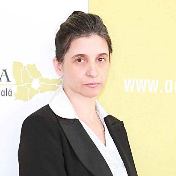 Rodica Gruia, Expert