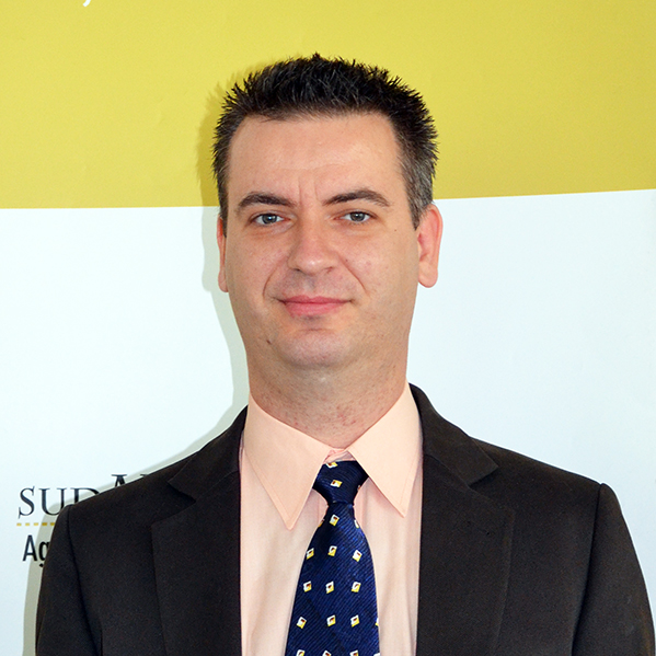 Alexandru Fătu, Expert