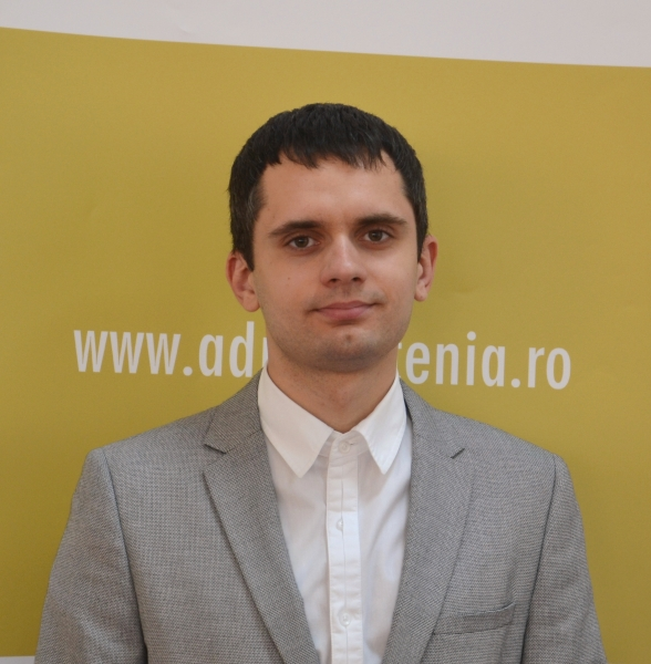 Andrei Izot, Expert