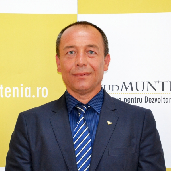 Laurențiu Codruț Bichiș, Șef Compartiment Arhivă