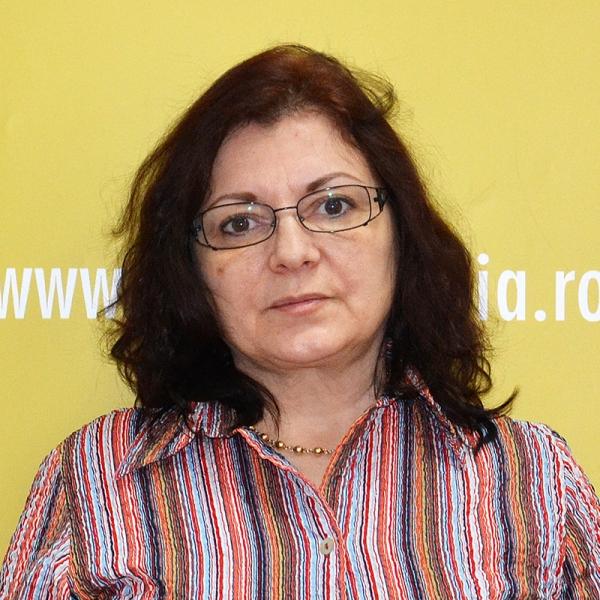 Corina Badea, Expert