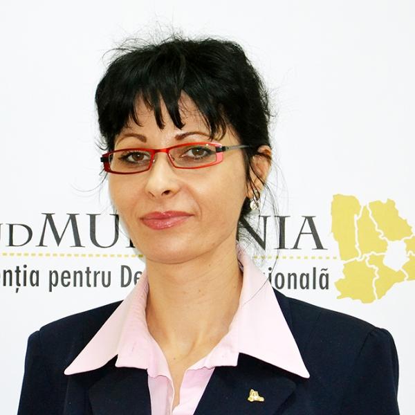 Cornelia Mihai, Asistent registrator