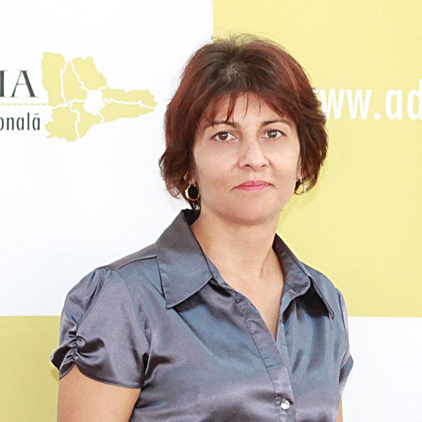 Emilia Orlandea, Biroul Administrativ