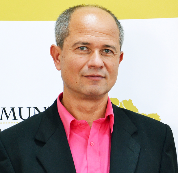 Gheorghe Cazan, Biroul Administrativ