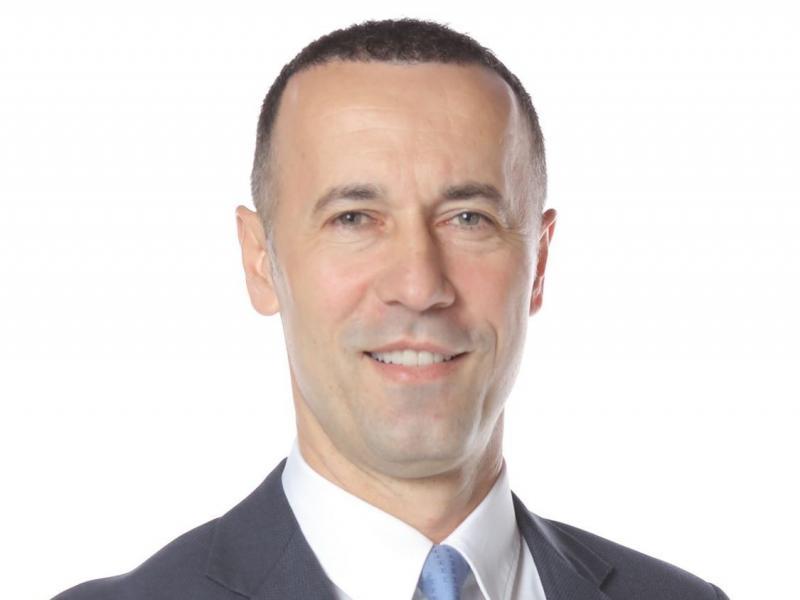 Iulian Dumitrescu<br />Vicepreședinte CpDR Sud Muntenia,<br />Președinte CJ Prahova