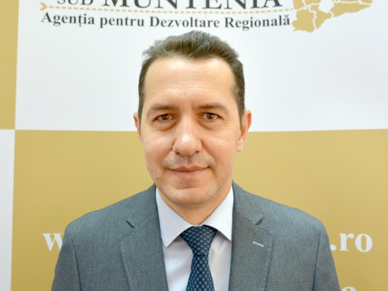 Liviu Ionuț Bănescu, Expert