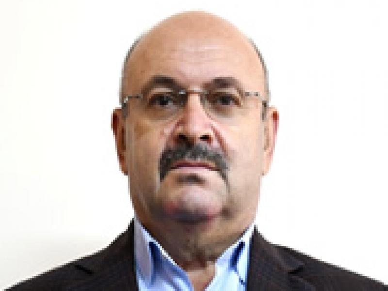 Ion Mînzînă,<br />Președinte CJ Argeș