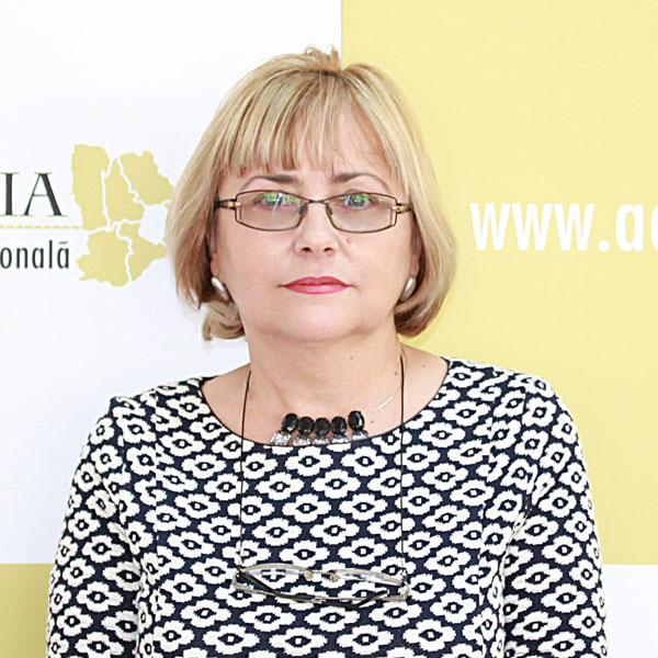 Mariana Vișan, Director adjunct Organism Intermediar POR