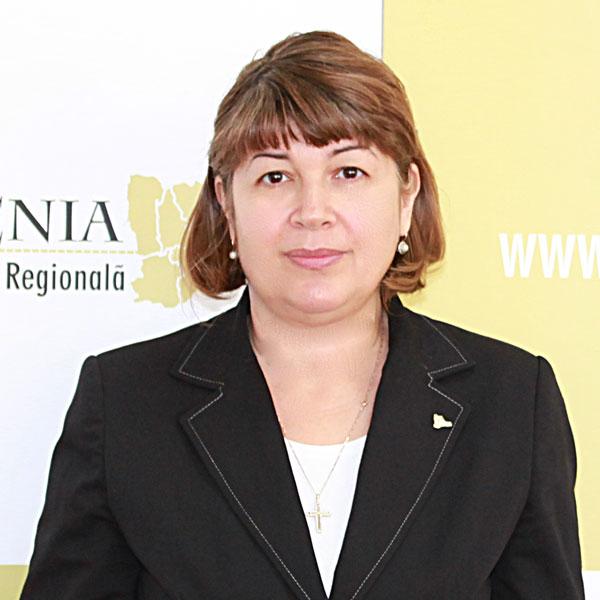 Maria Nuțu, Expert