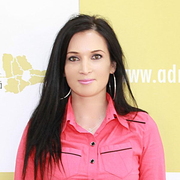 Mihaela Ancuța, Expert