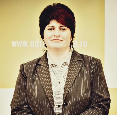 Marioara Mihailidis, Expert