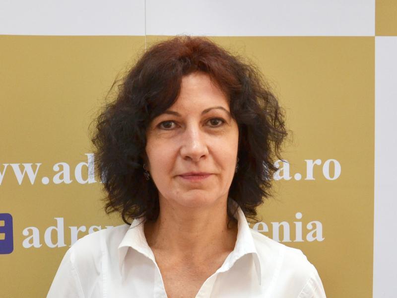 Mirela Martinovici, Expert