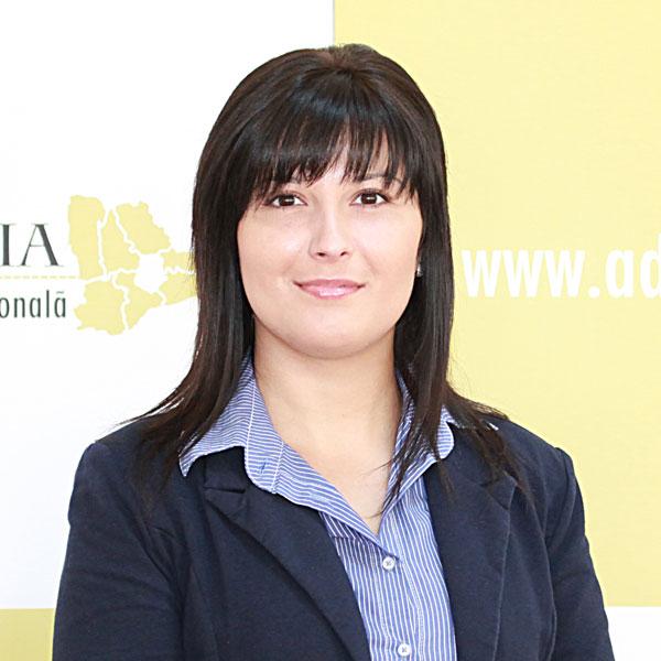 Mirela Frangu, Expert