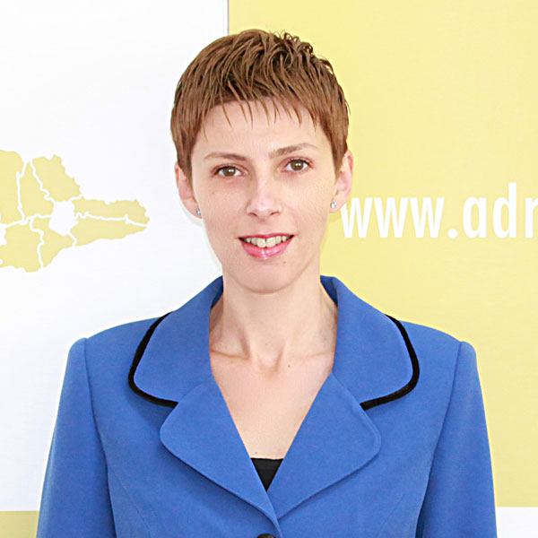 Ioana Mâțu, Sef Birou Resurse Umane