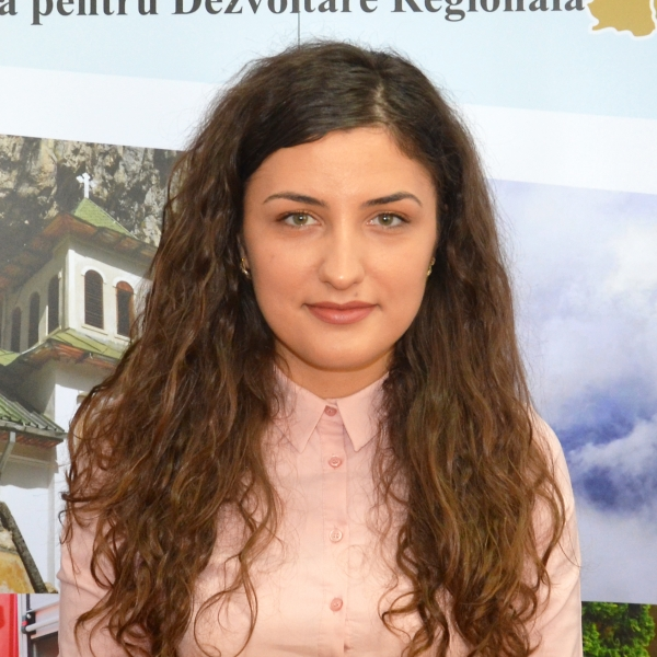 Roxana Bucureșteanu, Expert
