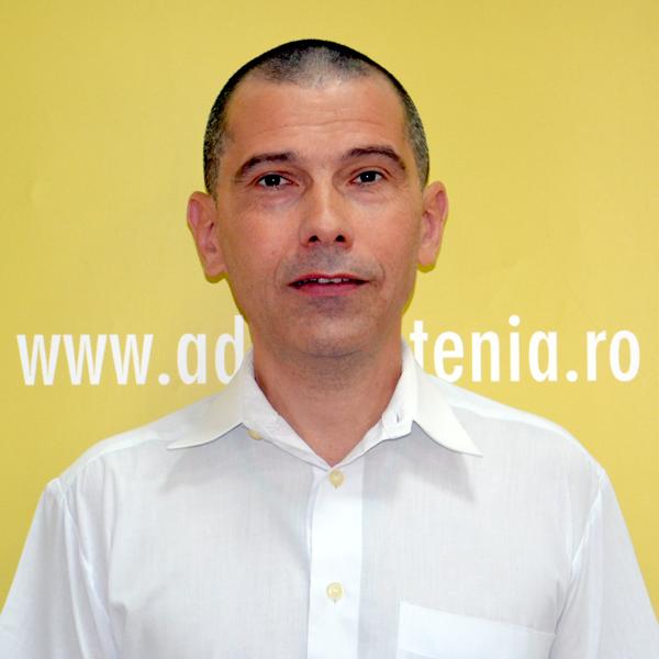 Șerban Georgescu, Expert