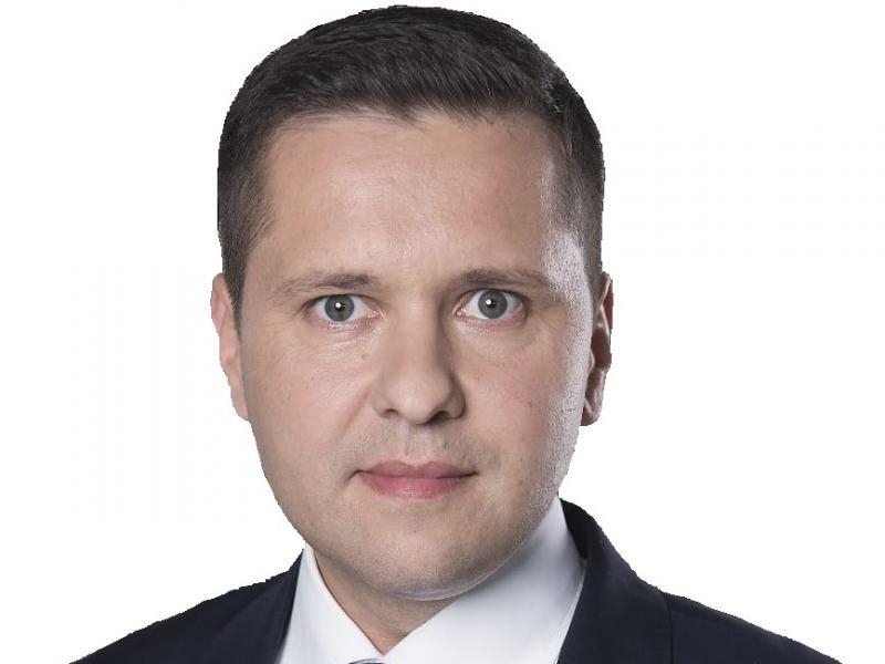 Corneliu Ștefan,<br />Președinte CJ Dâmbovița